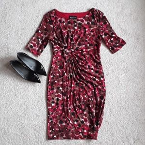 Connected apparel size 8 dress